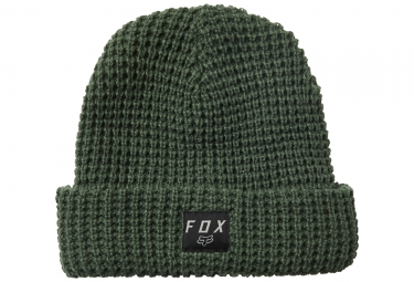 bonnet fox cold fusion roll vert fonce