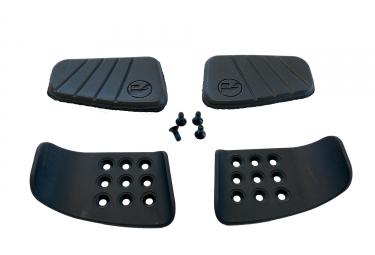 Supports + Mousses de Prolongateurs VISION Mini TT Clip-On
