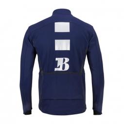 Veste Hiver Softshell Louison Bobet Saint Malo 48 Bleu Marine