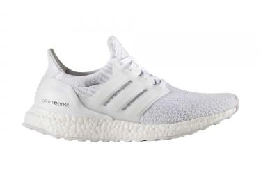 Chaussures de Running Femme adidas running Ultraboost Blanc