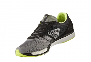 adidas Adizero Takumi Ren Boost 3 Mens Running Shoes White
