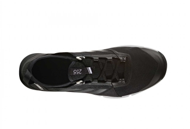 Chaussures de Trail adidas running Terrex Agravic Speed Blanc / Noir
