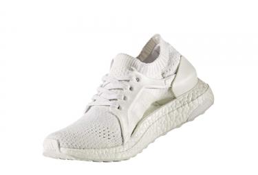 adidas running ultraboost x blanc femme 41 1 3