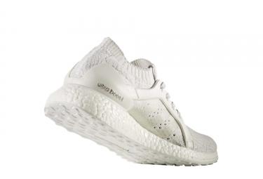 Chaussures de Running Femme adidas running Ultraboost X Blanc