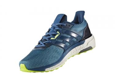 adidas running supernova bleu homme 44 2 3