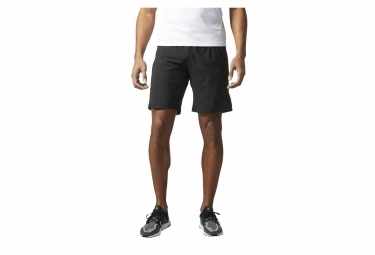 short 2 en 1 adidas running supernova dual noir xl