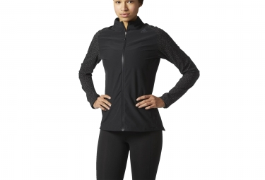 adidas running Supernova Storm Women Windbreaker Black