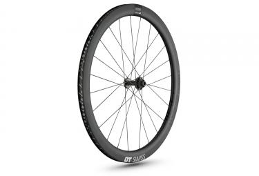 roue avant dt swiss erc 1100 dicut db 47 12x100mm 2018