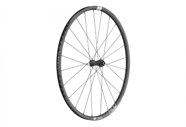Roue avant dt swiss er 1400 spline db 21 12x100mm 2018