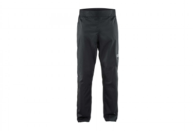 pantalon impermeable craft ride noir l