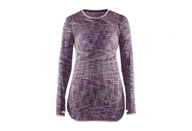 Maillot Craft Active Comfort Violet