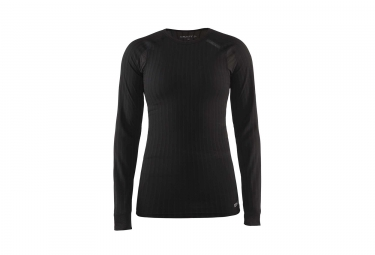 maillot manches longues femme craft active extreme 2 0 noir s