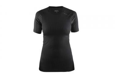 Maillot Manches Courtes Femme Craft Act Extreme 2.0 Noir