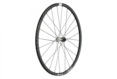 roue avant dt swiss pr 1600 spline db 23 12x100mm 2018