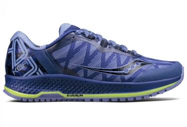 Zapatillas Saucony Koa TR para Mujer Azul / Verde