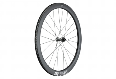 roue avant dt swiss erc 1400 spline db 47 12x100mm 2018
