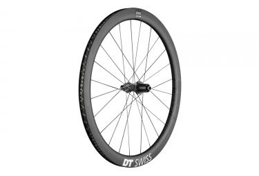 roue arriere dt swiss erc 1400 spline db 47 12x142mm shimano sram 2018