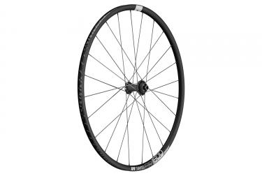 roue avant dt swiss pr 1600 dicut db 21 12x100mm 2018