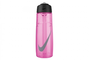 bidon nike t1 flow water 700ml rose