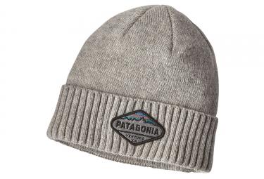 bonnet patagonia brodeo gris