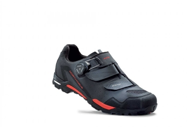 Scarpe Northwave Outcross Plus GTX nere