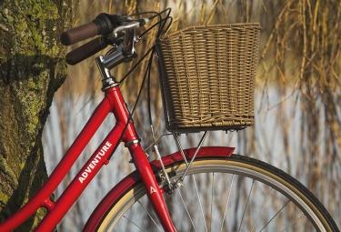 Vélo de Ville Adventure Prima Café Panaché 6V  2017
