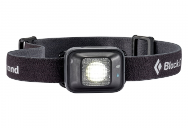 Black Diamond IOTA Denim Front Light Black