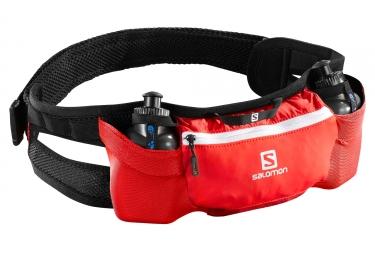 ceinture hydro salomon energy rouge
