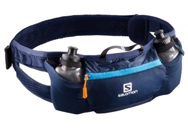 ceinture hydro salomon energy bleu