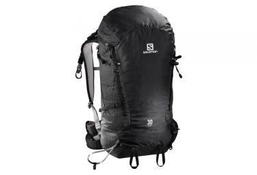 sac a dos salomon x alp 30 noir