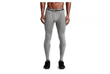 Collant de compression Nike Pro Gris Homme