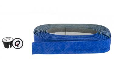 Ruban de cintre prologo skintouch gel bleu