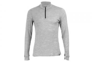 Odlo Natural Mid-Layer Grey