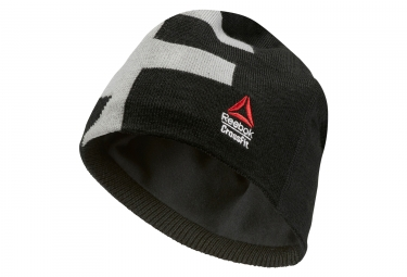 bonnet reebok crossfit noir
