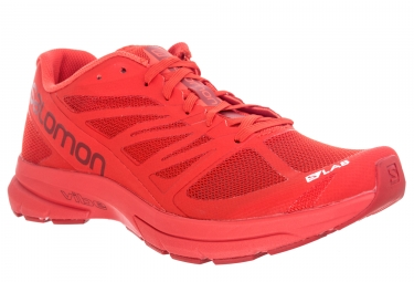 Salomon shoes s lab sonic 2 rd moltenlav wh 12