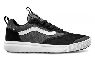 chaussures vans x mission workshop ultrarange mte noir gris 39 1 2