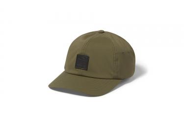 Casquette oakley smart cap khaki noir