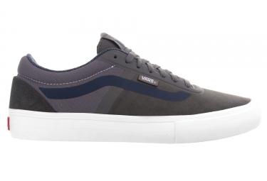 chaussures vans av rapidweld pro gris bleu 45