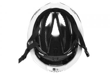 Casque KASK PROTONE Noir Blanc