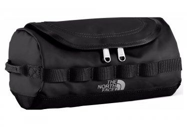 Trousse de toilette the north face base camp travel canister noir 3 5