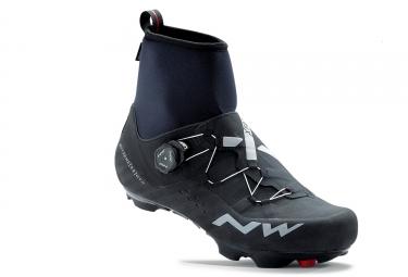 chaussures northwave extreme xcm gtx noir 43