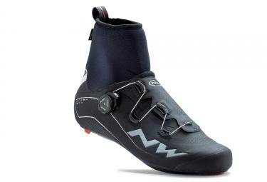 chaussures northwave flash gtx noir 41