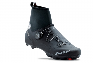 Chaussures northwave raptor gtx noir 44 1 2