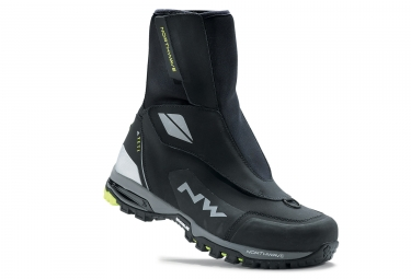 Northwave Yeti Shoes Black