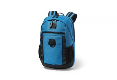 sac a dos oakley voyage 22l bleu noir