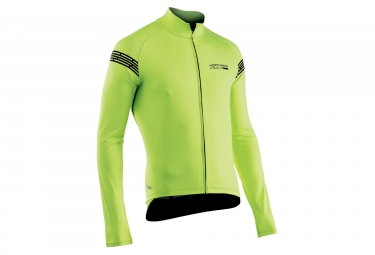 Northwave Extreme H2O Jacket Neon Yellow