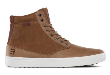 Paires de chaussures etnies jameson htw marron 45