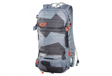 fox sac d hydratation convoy 12l hydratation pack camo