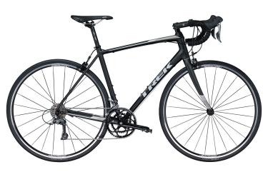 velo de route trek 2018 domane al 2 shimano claris 8v noir gris 47 cm 152 160 cm