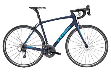 velo de route trek 2018 domane sl 5 shimano 105 11v bleu 50 cm 158 164 cm